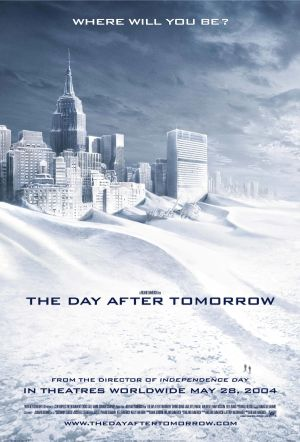 Yarından sonra the day after tomorrow film izle